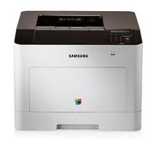 Samsung CLP Drucker mit Funk 9600 x 600 dpi