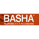 Basha Australia 4x4 accessories