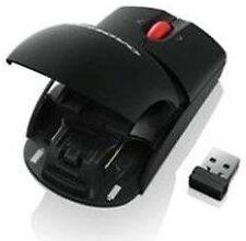 Lenovo USB Laser Computer Mice, Trackballs & Touchpads