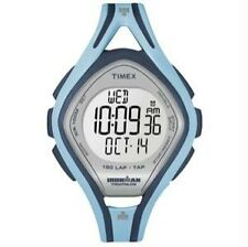Timex Resin Band Plastic Case Wristwatches