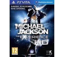 Jeux vidéo pour Simulation et Sony PlayStation Vita, en anglais