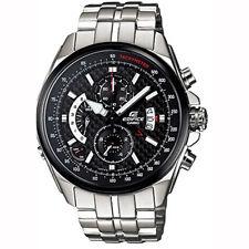 Lässige Casio Armbanduhren mit Edelstahl-Armband