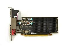 XFX DDR3 Computer Graphics & Video Cards
