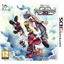 Jeux vidéo français pour Nintendo 3DS Square Enix