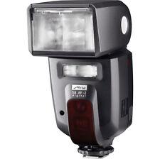 Digitalkamera-Blitzgeräte mit AF-Hilfslicht und Tasche