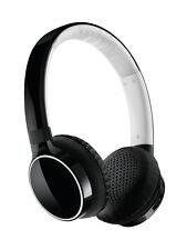 Bluetooth Handy-Headsets mit Lautstärkeregler und 3,5mm Buchse