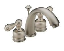 Delta Mini Widespread Home Faucets Ebay