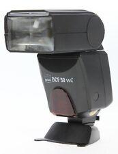 Besonderheiten TTL Kamera-Blitzgeräte mit Intelligenter Zubehörschuh-Anschlussart für Nikon