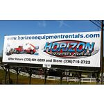 HORIZON EQUIPMENT RENTAL AND SALES