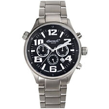 Mechanische (automatische) Armbanduhren mit Datumsanzeige und-Titan-Erwachsene