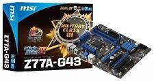 MSI ATX Mainboards mit Intel