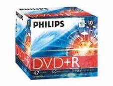CD, DVD, Blu-ray