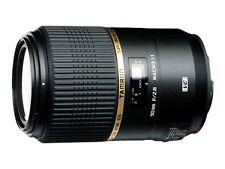 Makroobjektive für Canon und 90mm Brennweite