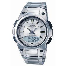 Elegante Casio Armbanduhren mit Datumsanzeige