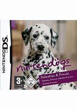 Jeux vidéo manuels inclus pour simulation pour Nintendo DS
