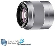 Sony E-mount Manual Focus Telephoto Camera Lenses
