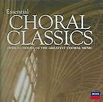 Decca Chorale Music CDs