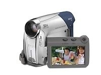 MiniDV Removable Storage (Card/Disc/Tape) Camcorders