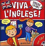 Saggistica per bambini e ragazzi ragazzi in inglese