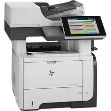 HP LaserJet Enterprise Computer-Multifunktionsgeräte mit 1GB Arbeitsspeicher