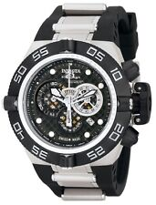 Invicta Stainless Steel Band Quartz (Battery) Wristwatches