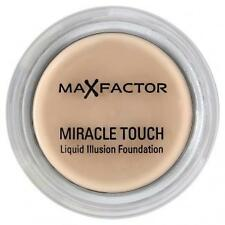 Max Factor Cream Single Foundation