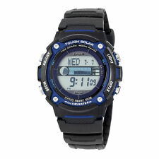 Resin Band Quartz (Battery) Sport Unisex Wristwatches