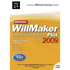 Quicken CD Computer Software