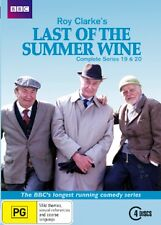 Comedy Last of the Summer Wine PG Rated DVDs & Blu-ray Discs