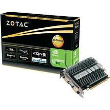 ZOTAC Speichertyp DDR3 Grafik- & Videokarten