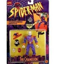 Original (Unopened) Spider-Man Action Figure Action Figures