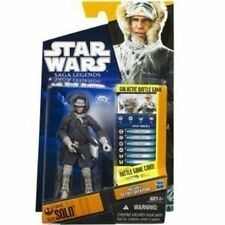 Hasbro Han Solo Action Figure Collections