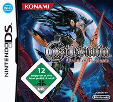Konami PC - & Videospiele für den Nintendo DS mit Regionalcode PAL