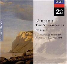 Decca Symphony Remastered Music CDs