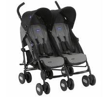 Chicco Kinderwagen mit 5-Punkt-Sicherheitsgurt