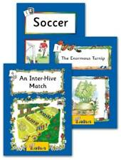 Mixed Media Pre-School & Early Learning Books in English