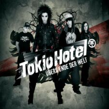 Rock Singles vom Island's Musik-CD