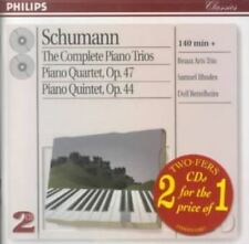 Philips Quartet Classical Music CDs