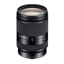 Sony Manual Focus Camera Lenses for Sony