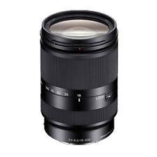 Sony Manual Focus Camera Lenses for Sony