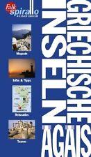 Sachbücher über Griechenland Reisen im Taschenbuch-Format