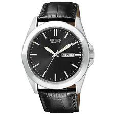 Citizen Men's Quartz (Battery) Analogue Wristwatches