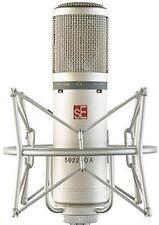 sE Electronics Cardioid Pro Audio Microphones