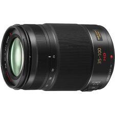 Panasonic Auto Focus f/2.8 Camera Lenses