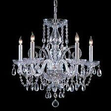 Crystal chandeliers ebay traditional aloadofball Image collections