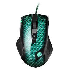 Sharkoon Optische Mäuse, Trackballs & Touchpads für Computer mit Programmierbare Tasten
