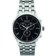 Runde Unisex Armbanduhren mit Chronograph