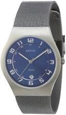 Bering Armbanduhren mit Saphirglas für Herren