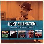 Big Band/Swing Jazz Box Set Music CDs