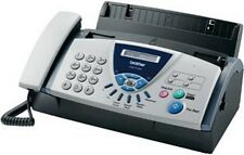 Brother Fax Machines & Supplies